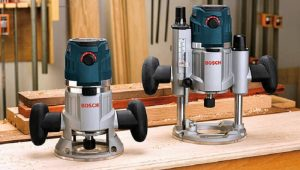 top wood router