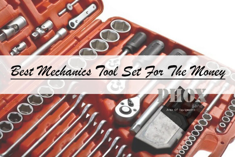 best professional mechanic tool set
