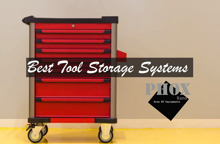 best toolbox wrench organizer