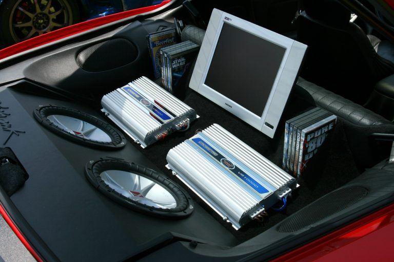best budget car amplifier