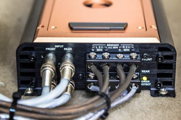 best budget mono car amplifier