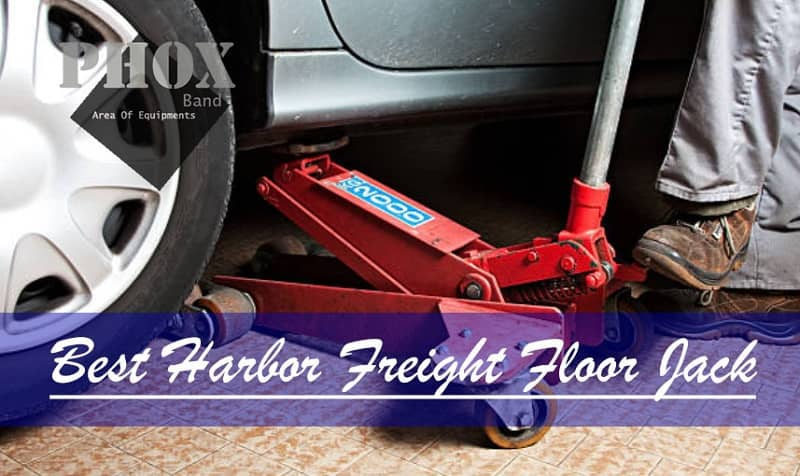 harbor freight jack stands