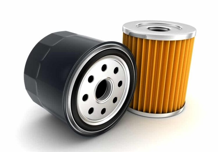 best oil filter for bmw
