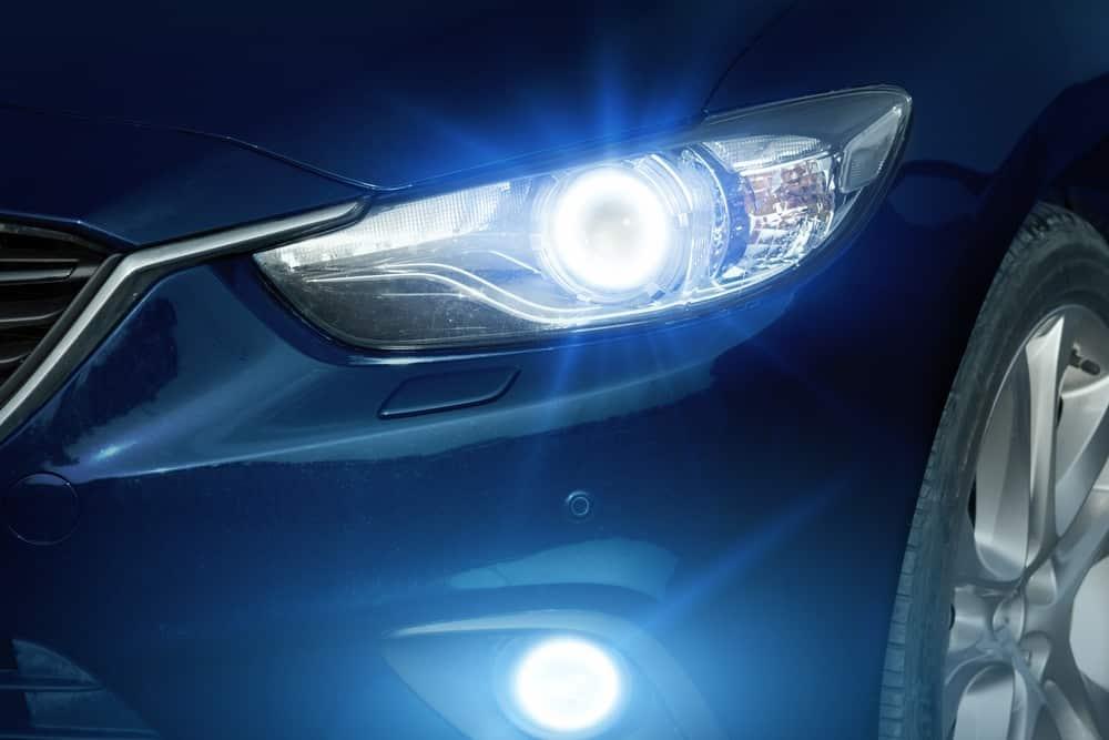 best xenon headlights