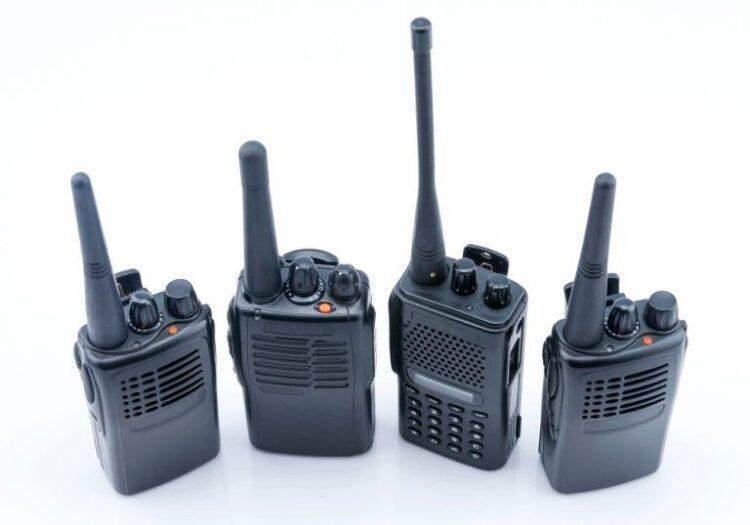 best cb radio for overlanding