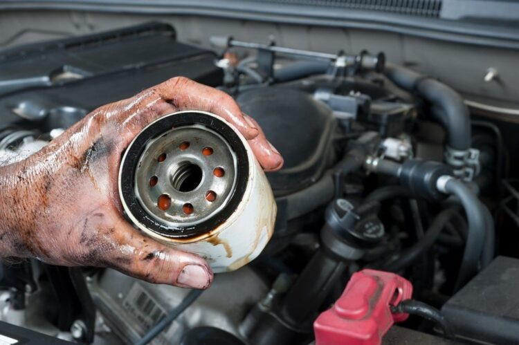 best oil filter for turbo engine