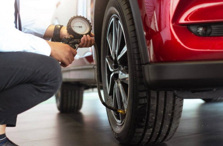 best tire pressure gauge made in usa