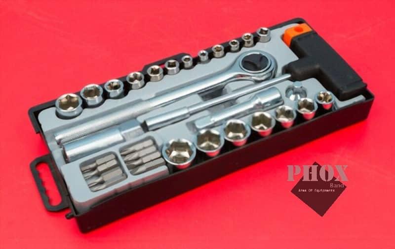 best mechanic socket set